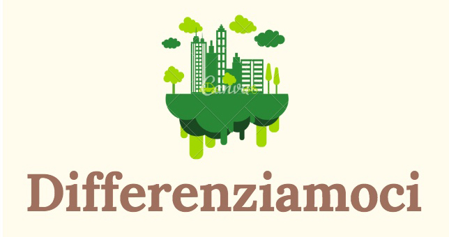 logo differenziamoci